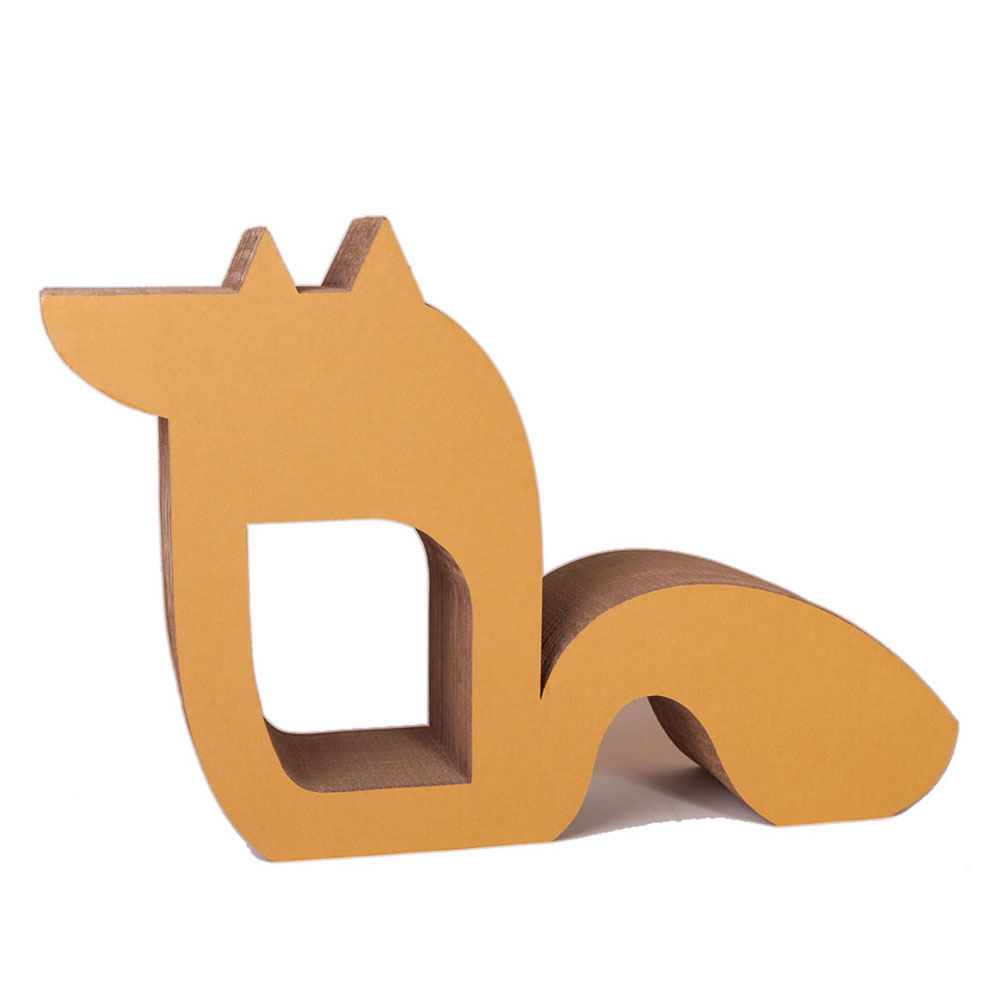 Fox Brown L