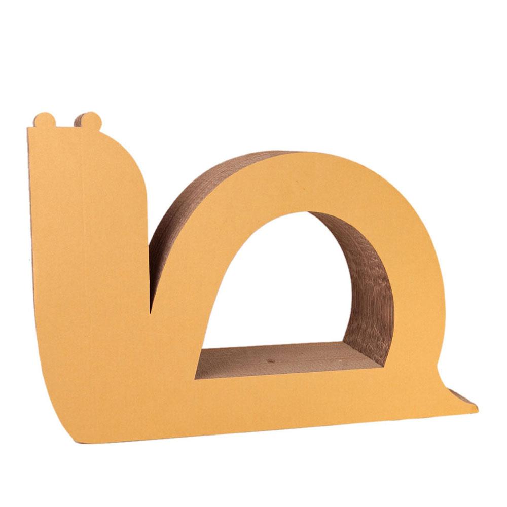 Snail Brown L