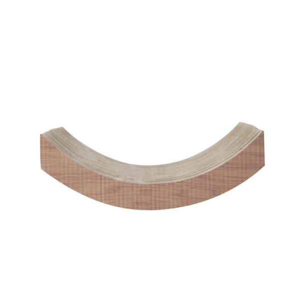 KAFBO AIR Shape C - Walnut