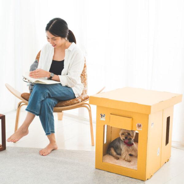 Dog Loft (no Bed Pad)