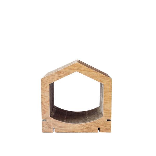 HOME Home Shape S - Walnut