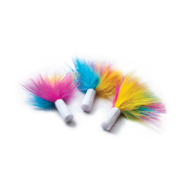 FEATHER SPARE PART FOR SMART CAT TOY