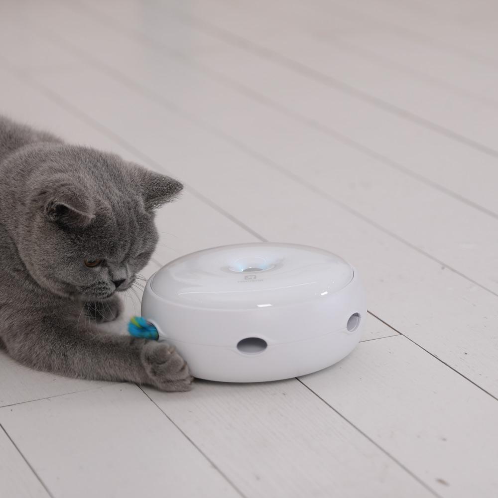Smart Cat Toy